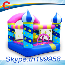 3.3*3.3*2.9mH  kids  residential home  baby inflatable jumping  bouncers,inflatable jumper bounce house