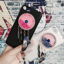 Buy Newest Colorful Case Cover Doogee Shoot 2 Capa Fundas Dynamic Liquid Glitter Quicksand Soft TPU Jewelled Unicorn for $3.46 in AliExpress store