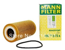 Hot sales, free shipping fee MANN oil filter HU719/5X