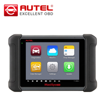 2017 New Arrival Autel MaxiSys MS906 Automotive Diagnostic System Full Package MS906 Powerful than MaxiDAS DS708 Update Online