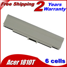 JIGU Laptop Battery Aspire 1410 1410T 1810T 1810TZ 1410-O 1810T-O AS1410 AS1810T  For Acer  Timeline 1810 TravelMate 8172 8172T
