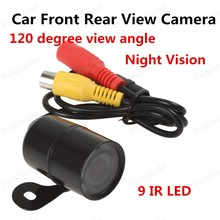 best Universal 420TVL Auto Reverse Parking Camera Night Vision Waterproof 120 Degree Wide Angle
