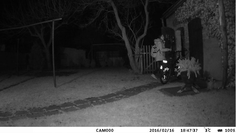 Hunting camera 3g (1)