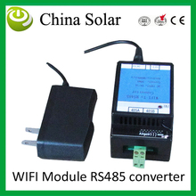 Manage Solar Hot Water System Solar Hot Water Remote Monitoring System WIFI Module Apply for SR288,SR1568