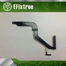 "New OEM 821-1480-A HDD Hard Drive Flex Cable For MacBook Pro 13"" A1278 HDD Cable Mid 2012 MD101 MD102 Full Tested(China)"