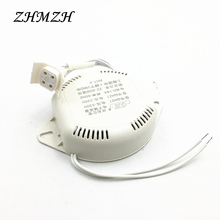 Good 220V 0.18A T5 Annular Tubes Fluorescent Lamp Ballasts 22w 32w 40w Universal Circular Tube Ceiling Lights Electronic Ballast(China)