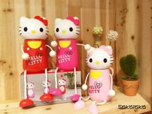 250ml kawayi hello kitty direct drinking girl vacuum bottle birthday gift