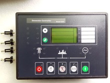 Deep Sea electronic Generator Controller 5220 replace dse5220 made in China(China)