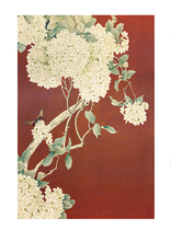 White flower oil wholesale image collections flower decoration ideas buy impressionism white flowers oil painting and get free shipping huang art white oil painting on mightylinksfo