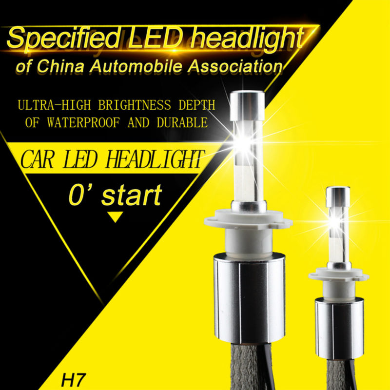 2017 New Update P70 XHP-70 LED Headlights H7 110W 13200LM 5000K 6000K Pure White H4 H8 H11 HB3 HB4 9005 9006 Car Headlight Kits<br><br>Aliexpress