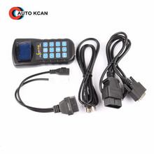 VAG K+CAN V4.8 Key programmer Super VAG K CAN 4.8 Odometer Correction And Airbag Reset tool vag k can