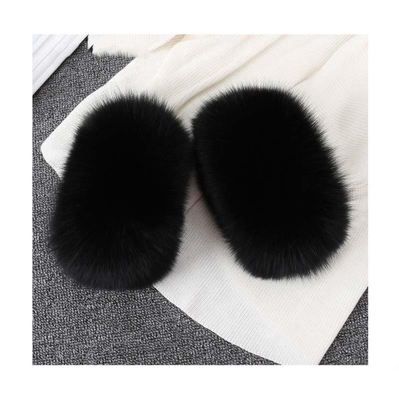 fox fur cuff 6
