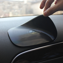 Portable Silicone Anti Slip Mat Magic Car Dashboard Sticky Pad for Mobile Phone Pad