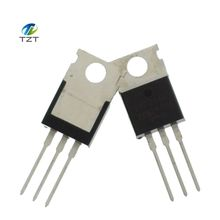 Free Shipping 50pcs IRFZ44N IRFZ44 Power MOSFET TO-220