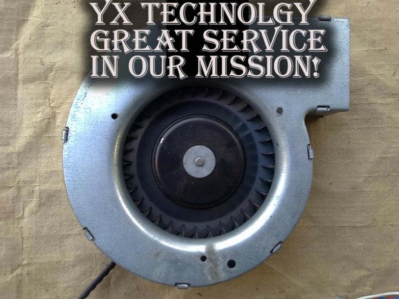 centrifugal fan cooling fan blower fan 24V 17W RG97-25 / 24-500A for Papst 138 * 140 * 40<br><br>Aliexpress
