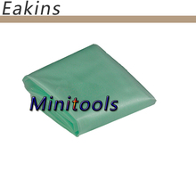 Free shipping 2pcs /lot Fine PVC Dust cover /bag for industrial video /trinocular /binocular /biological microscope