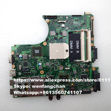 585219-001 For HP Probook 4415S 4515S 4416s motherboard 4510s Notebook for HP ProBook 4415s Notebook FOR AMD free shipping