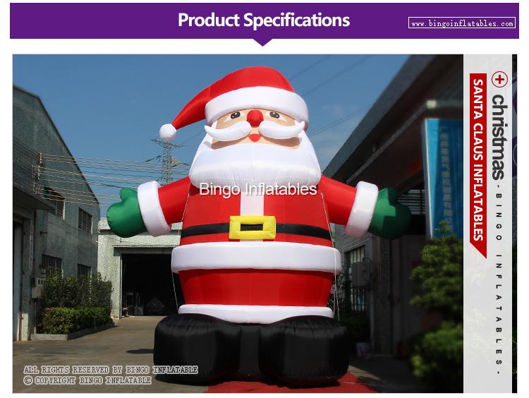 christmas decoration santa (1)
