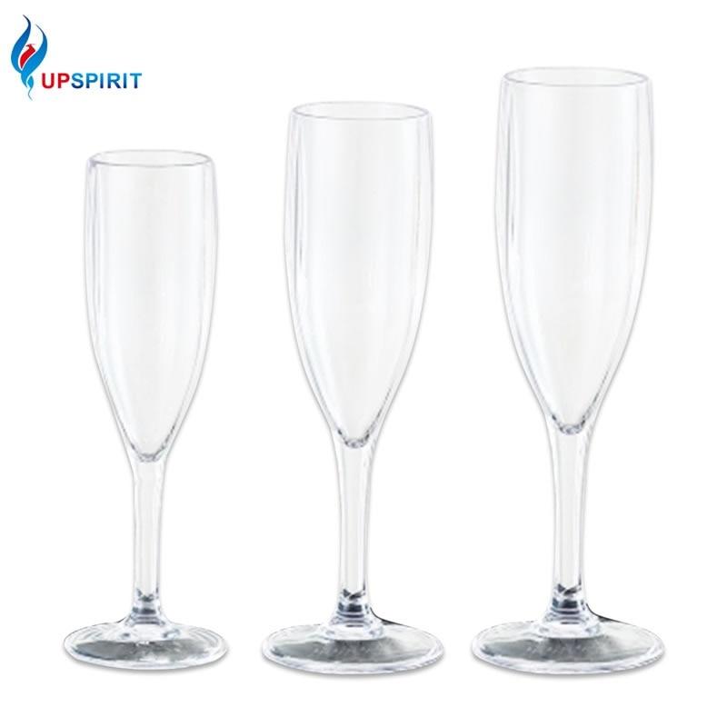 "Champagne Flute Glass  Cookie Cutter 4.5/""  Wine Soda Baking Sugar Fondant Bar"