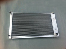 NEW Aluminum Radiator for 3 row for Pontiac Firebird / Trans Am 1970-1981 new 71 72 73 74 75 76 Aluminum alloy Radiator(China)