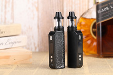 Buy hot sales product Sub Two 80w kit Built-in 2200mah battery box mod kit LED display huge vapor e cigarette vape pen kit for $22.60 in AliExpress store
