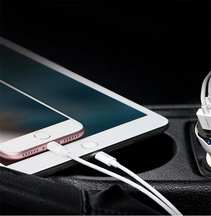 ugreen car phone charger (2)