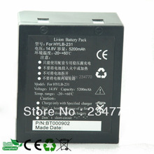 Replacement FOR EDAN Vital Signs Monitor Medical SE-3 HYLB-231 SE3 ECG Machines BATTERY