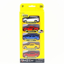 Free Shipping/1:64 Scale/Diecast Model/5 Pcs Audi Chevrolet Nissan Super Sport Car/Mini Gift Set/Educational Collection/Children(China)