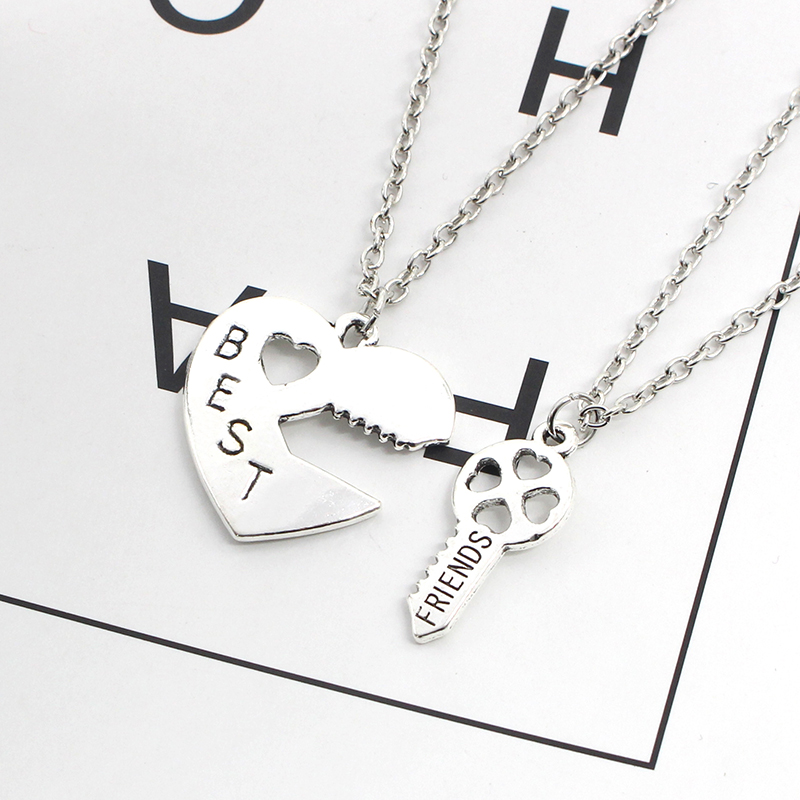 BFF Necklaces (several styles)