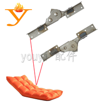 Furniture Ratchet Sofa Hinges/Chair Hinges D24(China)