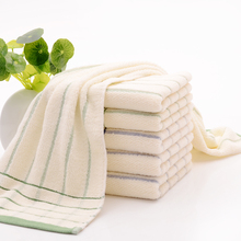 High quality face hand towel quick dry christmas towels gift home use fabric towel