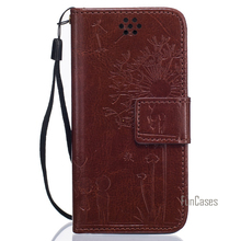 For Apple iPhone 5 5S SE PU Leather Case Stand Function Card Holder With Enbossed Lover Magnetic Hybrid Flip Wallet Purse Case(China)