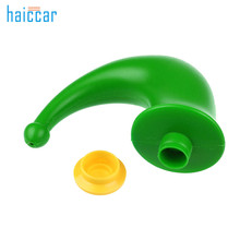 New Brand HAICAR 1PC High Quality YOGA Nasal Rhino Horn Nasal Cleansing Clean System Neti Pot Sinuses Wash Tools Pretty