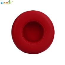 2017 Popular 1 Pair Replacement Ear Pads Cushion For Beats for Dr.Dre PRO for DETOX Headphones TOP QUALITY Feb27