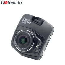 Gotomato Mini DVR Recorder Camera Novatek 96650 Chip Night Vision Mini Car DVR GT300 Dashcam Video Camcorder 1080P Car Black Box
