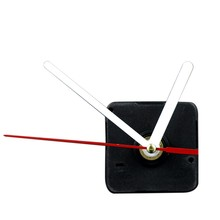 Quartz wall Clock replacement Movement DIY Repair + 3 time Hands high quality