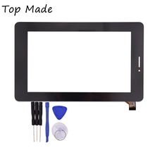 7 Inch C192118A1-FPC671DR for ViewSonic Viewpad 7D 7DTablet Touch Screen Touch Panel Digitizer Glass Sensor Replacement(China)
