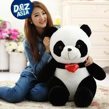 KUNG FU Panda plush toys doll cute and creative Christmas gifts