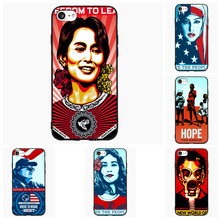 Shepard Freedom to Lead Cell Phone Case For Sony Xperia C M T E Z 1 2 3 4 5 Compact Premium Cover Shell Accessories Gift(China)