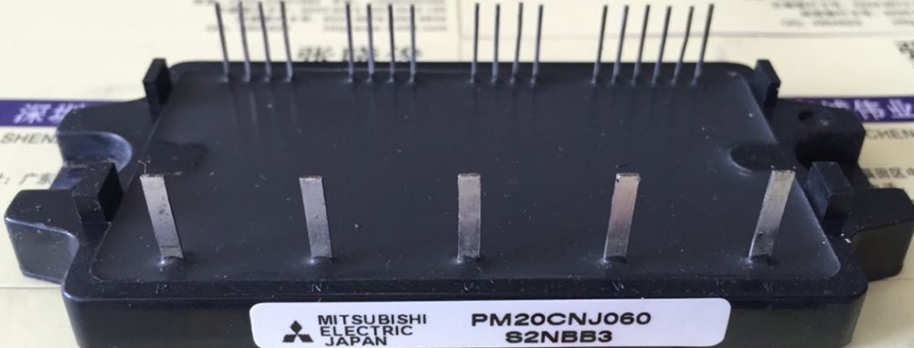 PM20CNJ060       Power Modules<br>