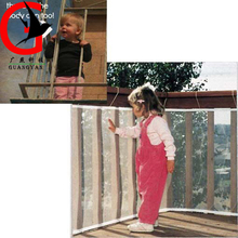 Baby Safety children Thickening Fence Protect Net Balcony Child Fence Baby Safety Fence Safety Net Infant Safety Product JBDZ-1(China)
