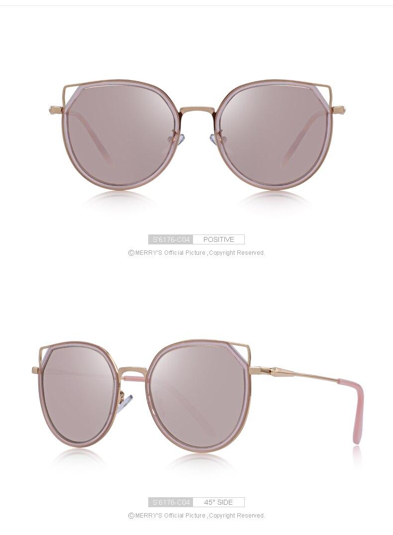 نظارات شمسية للسيدات بعدسات بلورايزد بعدة الوان 2018 11