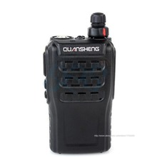 Best quality Handheld mini radio QUANSHENG TG-K58mini UHF400-480MHZ Two way radio/Walkie talkie Multi-Channels(China)