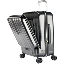 20 inch Cabin PC Luggage,spinner wheels Suitcases,Multiwheel Carrier,Carry-Ons with Computer bag box