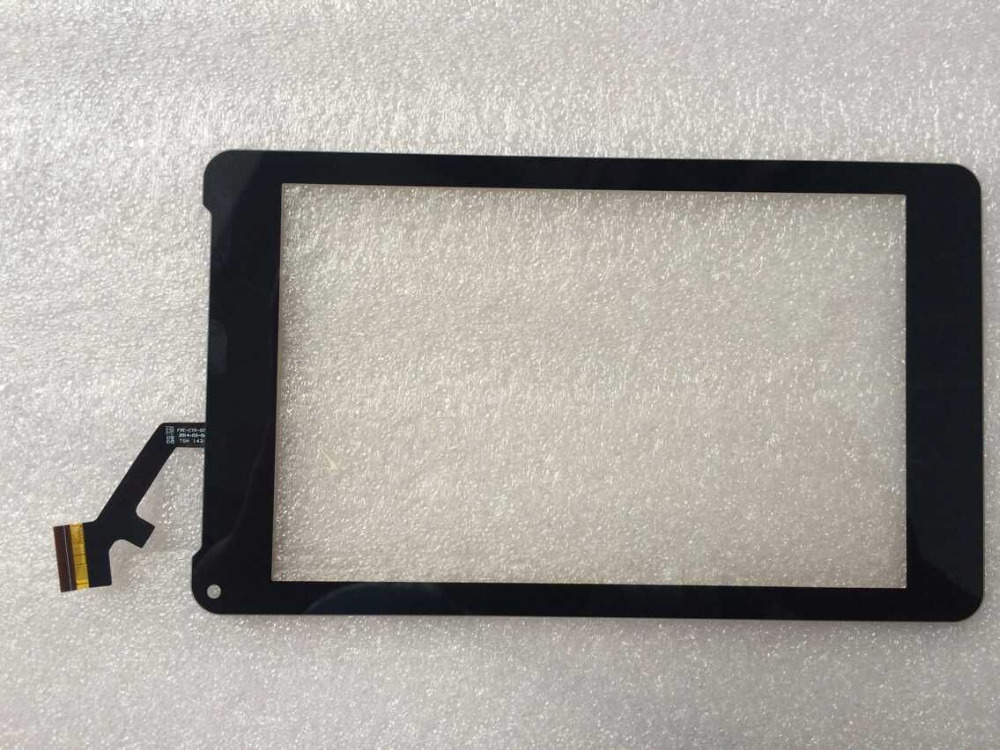 7 TOUCH PANEL TOUCH SCREEN DIGITIZER For ViewSonic ViewPad 7Q Pro Tablet Free Shipping<br>