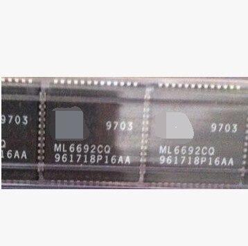 ML6692CQ  PLCC  5PCS<br>