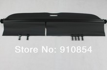 car-styling Black! Fabric Rear Trunk Security Shield Cargo Cover for Kia Sportage 2010 2011 2012 2013