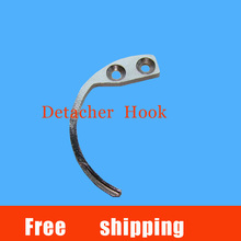 The best selling 3pcs detacher hook for super security tag eas mini detacher free shipping hook detacher for 58Khz AM tag(China)