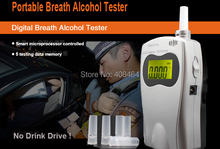 4 pieces Professional  ALcohol Tester,Freeshipping Dropshipping AT570