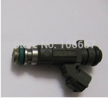 High quality V6 engine fuel injector FBJC100 16600-5L700 for NISSAN 350Z FAIRLADY MURANO